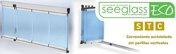 see glass eco